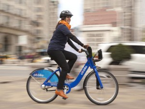 Citi-Bike Bike Share Tour